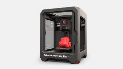 Makerbot Replicator Mini3